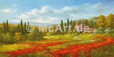Tuscan Beauty II