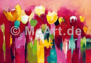 Townflowers II -