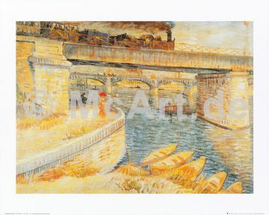 Il ponte di Asnieres